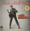 Cover: Rock´n´Roll Party mit Ted Herold - Rock´n´Roll Party mit Ted Herold / Rock´n´Roll Party mit Ted Herold u. a.  Teil 4