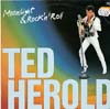 Cover: Ted Herold - Moonlight & Rock´n´Roll