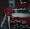 Cover: Ted Herold - Ted Herold / Rock´n´Roll For President