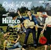 Cover: Rock´n´Roll Party mit Ted Herold - Rock´n´Roll Party mit Ted Herold / Rock´n´Roll Party mit Ted Herold u. a.  Teil 1