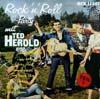Cover: Rock´n´Roll Party mit Ted Herold - Rock´n´Roll Party mit Ted Herold / Rock´n´Roll Party mit Ted Herold u. a.  Teil 1