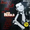 Cover: Rock´n´Roll Party mit Ted Herold - Rock´n´Roll Party mit Ted Herold / Rock´n´Roll Party mit Ted Herold u. a.  Teil 2 (1957 - 1962)