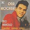 Cover: Ted Herold - Ted Herold / Der Rocker - Lieder seines Idols