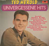 Cover: Ted Herold - Ted Herold / Unvergessene Hits