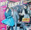Cover: Polydor Sampler - Polydor Sampler / Hey Baby - Die Super-Hits der wilden 50er Jahre