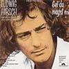 Cover: Ludwig Hirsch - Ludwig Hirsch / Gel du magst mi