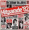Cover: Deutsche Sampler 70er und 80er Jahre - Deutsche Sampler 70er und 80er Jahre / BILD am Sonntag präsentiert Hitparade 82 (Doppel-LP)