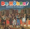Cover: Höhner - Höhner / Ich bin ne Räuber
