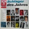 Cover: Hör Zu Sampler - Hör Zu Sampler / Schlager des Jahres