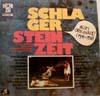 Cover: Hör Zu Sampler - Hör Zu Sampler / Schlager Steinzeit (Alles Originale 1945 - 1960)