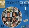 Cover: Hör Zu Sampler - Hör Zu Sampler / Olympia Gold Platte 1