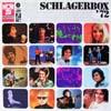 Cover: Hör Zu Sampler - Hör Zu Sampler / Schlager Box 72