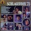 Cover: Hör Zu Sampler - Hör Zu Sampler / Schlager Box 73