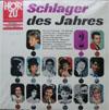 Cover: Hör Zu Sampler - Hör Zu Sampler / Schlager des Jahres 2
