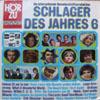 Cover: Hör Zu Sampler - Hör Zu Sampler / Schlager des Jahres 6