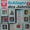 Cover: Hör Zu Sampler - Hör Zu Sampler / Schlager des Jahres 4