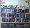 Cover: Hör Zu Sampler - Hör Zu Sampler / Schlager des Jahres 8
