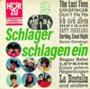 Cover: Hör Zu Sampler - Hör Zu Sampler / Schlager schlagen ein 2