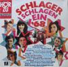 Cover: Hör Zu Sampler - Hör Zu Sampler / Schlager schlagen ein 68