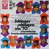 Cover: Hör Zu Sampler - Hör Zu Sampler / Schlager schlagen ein 70