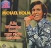 Cover: Michael Holm - Michael Holm / Alle Wünsche kann man nicht erfüllen