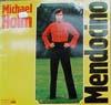 Cover: Michael Holm - Michael Holm / Mendocino
