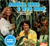 Cover: Andrea Horn und Wyn Hoop - Andrea Horn und Wyn Hoop / Trommeln, Tänze Tropennacht