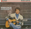 Cover: Peter Horton - Peter Horton / Solang du in dir selber nicht zuhause bist (Edition)