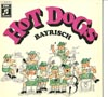 Cover: (New Orleans) Hot Dogs - (New Orleans) Hot Dogs / Bayrisch