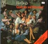 Cover: (New Orleans) Hot Dogs - (New Orleans) Hot Dogs / Gaudi, Jux und Rittersleut (2 LP-Kassete)