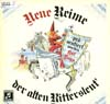 Cover: (New Orleans) Hot Dogs - Neue Reime der alten Rittersleut