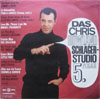 Cover: Chris Howland Schlager-Studio - Chris Howland Schlager-Studio / Das Chris Howland Schlager-Studio 5. Folge