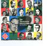 Cover: Telefunken Sampler - Telefunken Sampler / Die illustrierte Schallplatte  - Eine Starrevue - Hans Hellhoff serviert Ihnen 23 Schlagermelodien
