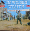 Cover: Polydor Sampler - Im Wilden Westen