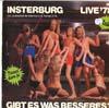 Cover: Insterburg & Co - Insterburg & Co / Gibt es was Besseres - Ein Live-Mitschnitt der Insterburg & Co Tournee 77/78