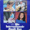 Cover: S*R International - S*R International / Die Internationale Musik-Box