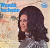 Cover: Wanda Jackson - Wanda Jackson / Wanda Jackson