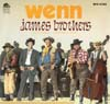 Cover: James Brothers - James Brothers / Wenn (LP)