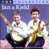 Cover: Jan & Kjeld - The Collectin (CD)