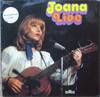 Cover: Joana - Joana / Joana Live (DLP)