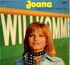 Cover: Joana - Joana / Wie sieht es denn hier aus