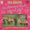 Cover: Udo Jürgens - Udo Jürgens / Die Blumen blühn überall gleich - Lieder für die Kinder der Welt aus der gleichnamigen Sendung des ZDF