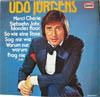 Cover: Udo Jürgens - Udo Jürgens / Udo Jürgens (EUROPA-LP)