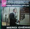 Cover: Udo Jürgens - Udo Jürgens / Seine grössten Erfolge  - Merci Cherie