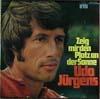 Cover: Udo Jürgens - Udo Jürgens / Zeig mir den Platz an der Sonne