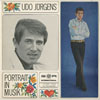 Cover: Udo Jürgens - Portrait in Musik (25 cm)