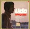 Cover: Udo Jürgens - Udo Jürgens / Seine ersten Erfolge