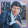 Cover: Deine Melodie - Deine Melodie / Deine Melodie - Die grosse Udo Jürgens Schlager-Show