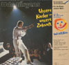 Cover: Udo Jürgens - Udo Jürgens / Unsere Kinder - unsere Zukunft