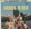Cover: Karneval in Köln - Karneval in Köln / Karneval in Köln - Music of the Colorful Carnival Celebration of Germany